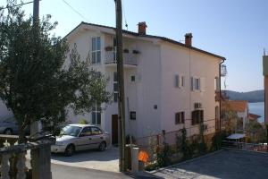 Apartment Okrug Gornji 4321d