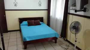 Hostel Cala, Guest houses  Alajuela - big - 7