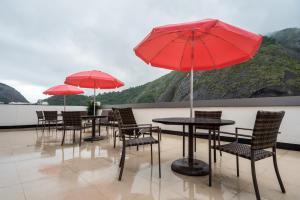 Royalty Rio Hotel, Hotely  Rio de Janeiro - big - 34