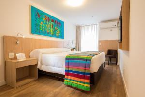 Royalty Rio Hotel, Hotely  Rio de Janeiro - big - 58