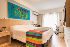 Royalty Rio Hotel, Hotely  Rio de Janeiro - big - 37