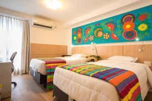 Royalty Rio Hotel, Hotely  Rio de Janeiro - big - 47