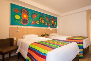 Royalty Rio Hotel, Hotely  Rio de Janeiro - big - 59
