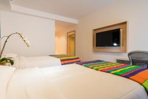 Royalty Rio Hotel, Hotely  Rio de Janeiro - big - 60
