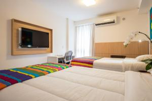 Royalty Rio Hotel, Hotely  Rio de Janeiro - big - 39