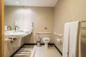 Royalty Rio Hotel, Hotely  Rio de Janeiro - big - 40