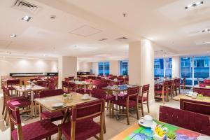 Royalty Rio Hotel, Hotely  Rio de Janeiro - big - 48