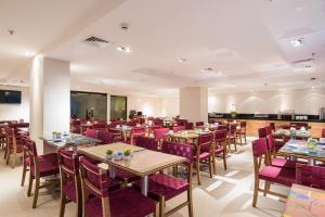 Royalty Rio Hotel, Hotely  Rio de Janeiro - big - 61