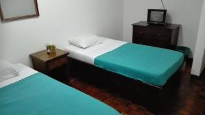 Hostel Cala, Guest houses  Alajuela - big - 26