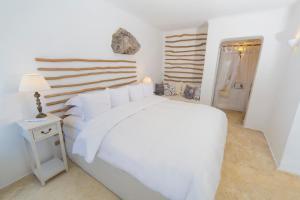 Iconic Santorini, a Boutique Cave Hotel(Imerovigli)