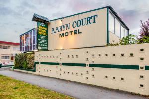 Aaryn Court Motel