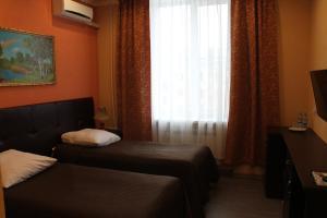 Гостиница Металлург - фото 25