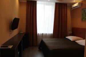 Гостиница Металлург - фото 26