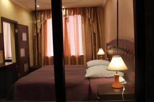 Гостиница Металлург - фото 8