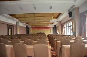 Meilihua Hotel, Отели  Чэнду - big - 15