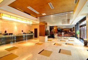 Meilihua Hotel, Отели  Чэнду - big - 16
