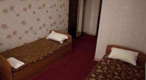Отель Евразия - фото 6