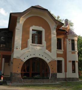 Annie Villa, Apartmány  Siófok - big - 39