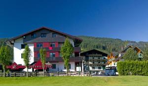 Jugendsporthotel Bachlehen und Johanneshof