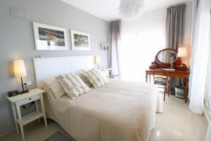 Apartamento Luz de Calpe, Апартаменты  Кальпе - big - 7