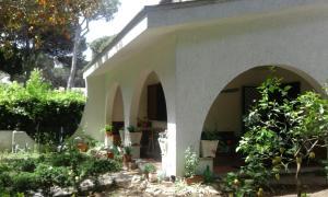 La casa di Nataly