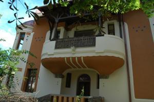 Annie Villa, Apartmány  Siófok - big - 30