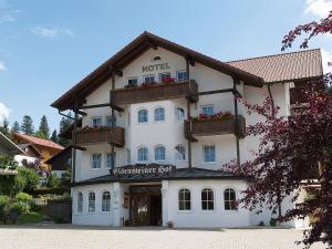 Hotel Eisensteiner Hof - Bayerisch Eisenstein