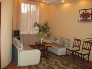 Мини-отель Гостиный Дом - фото 2