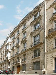 Apartments Bridgestreet Opera