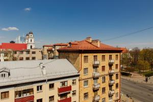Апартаменты MinskApartment26 - фото 9