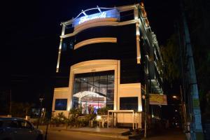 Hotel Friends Regency Pvt Ltd