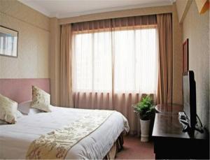 Qingdao Yingshi Hotel
