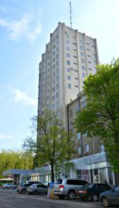 Отель Харьков - фото 3