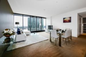 Melbourne Executive Apartment