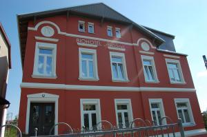 ビオホテル アマデウス (Biohotel Amadeus)