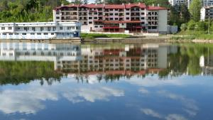 Tryavna Lake Hotel