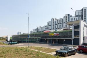 Апартаменты CityLife Каскад - фото 25