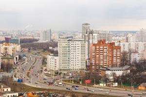 Апартаменты CityLife Каскад - фото 26
