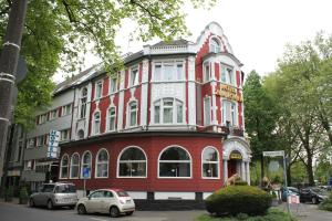 (Hotel Zum Löwen)