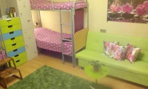 Хостел Будьте как дома Авиамоторная, Москва