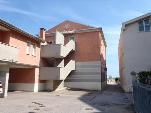 Appartamenti Villa Alpina, Apartmány  Lido di Jesolo - big - 39