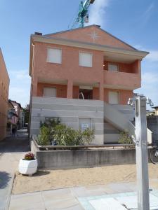 Appartamenti Villa Alpina, Apartmány  Lido di Jesolo - big - 1