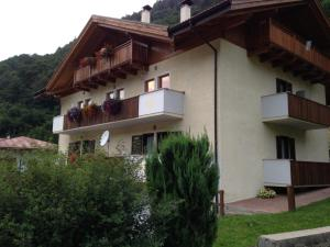 Appartamenti Gosetti - Apartment - Marilleva