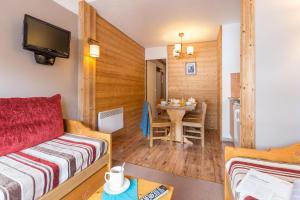 Pierre & Vacances Les Sentiers du Tueda - Apartment - Méribel