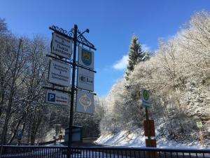 Waldhotel und Restaurant Lemberg
