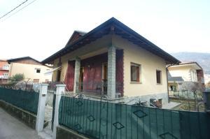 La casa del pittore