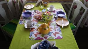 Tanum Bed and Breakfast