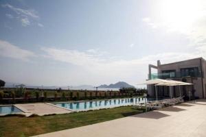 Тургутрейс - Aegean Pearl Suites