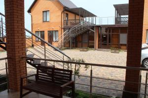 Гостевой дом Villa Grape - фото 5