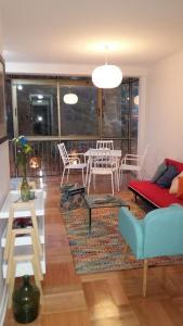 Apartamento Lastarria/Design